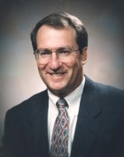 Photo of Dr. McCall