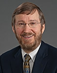 Photo of Dr. Walker